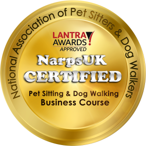 NarpsUK business certification